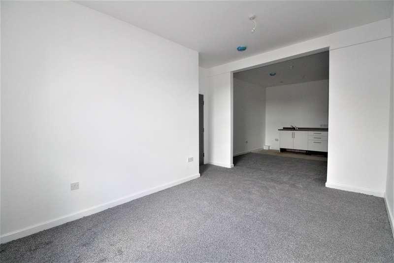 2 Bedrooms Flat for rent in Rudyerd Street, North Shields