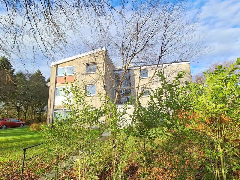 1 Bedroom Apartment Flat for rent in Clutha Place, East Kilbride