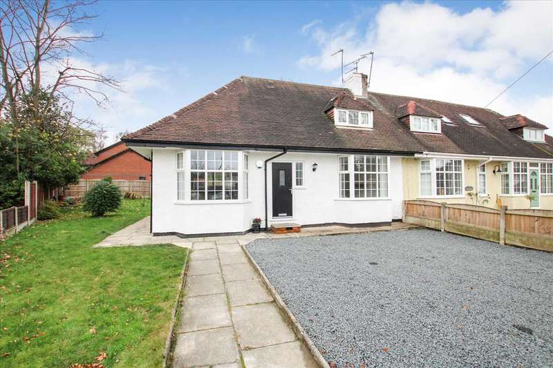 3 Bedrooms Bungalow for rent in Kings Crescent, Tyldesley