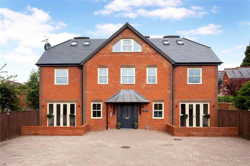 10 Bedrooms Business Park Commercial for sale in Quebec Road, Henley-on-Thames, Oxfordshire, RG9