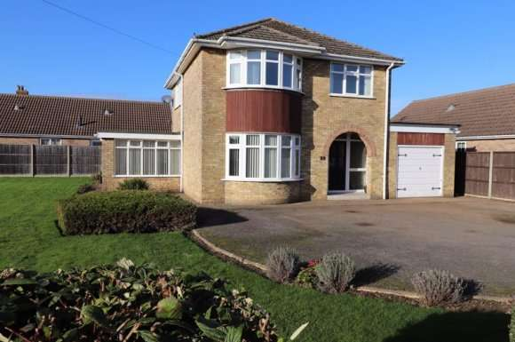 3 Bedrooms Property for rent in Mill Lane, Donington