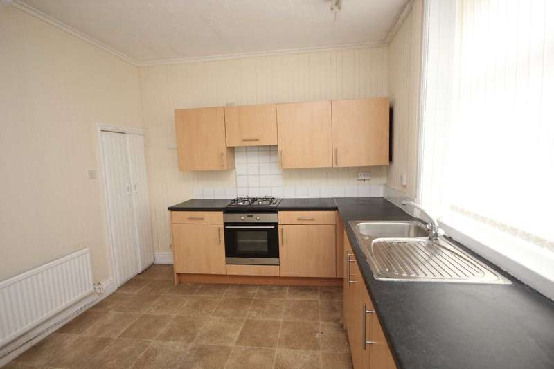 2 Bedrooms Terraced House for rent in Derby Street, Mossley