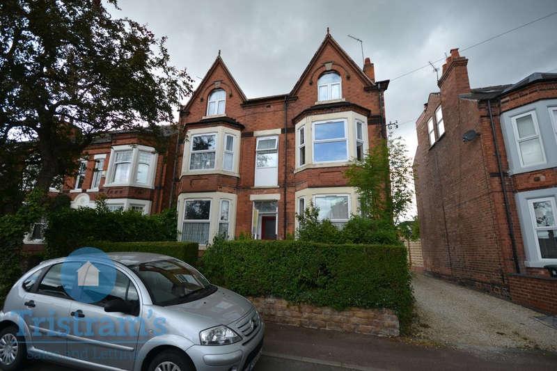 Flat for rent in Adbolton Grove, West Bridgford