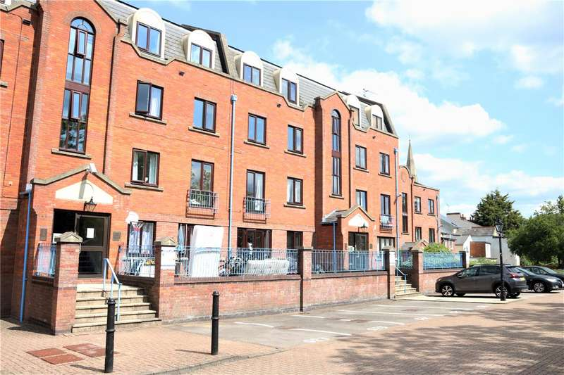 2 Bedrooms Flat for rent in Greys Court, Sidmouth Street, Reading, RG1