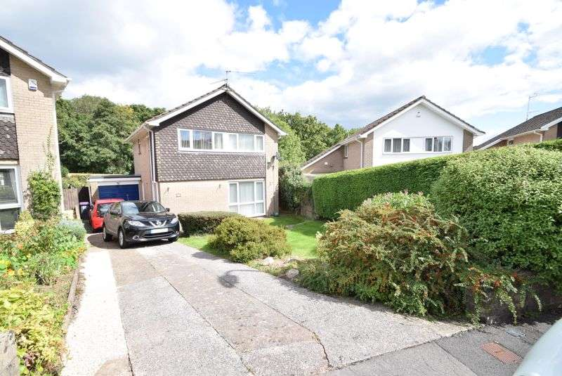 3 Bedrooms Property for sale in Glanrhyd, Cwmbran