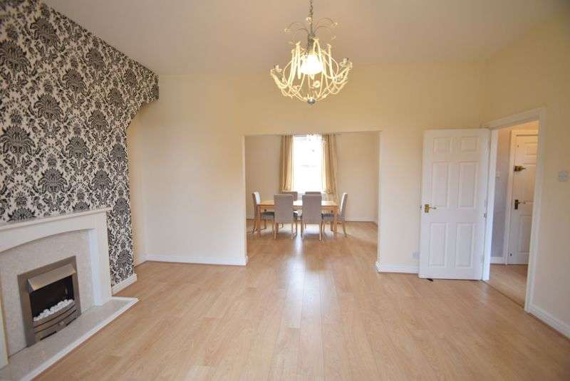 2 Bedrooms Property for sale in Victoria Street, Cwmbran