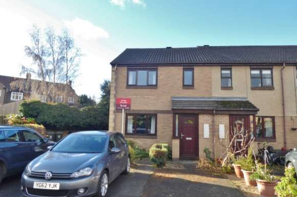 3 Bedrooms Semi Detached House for rent in Millfield Court , Hexham, NE46