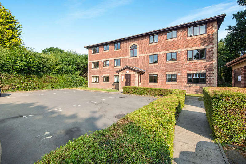 1 Bedroom Flat for rent in Barrow Down Gardens, Southampton, SO19