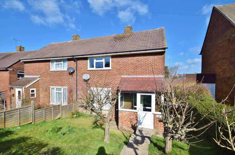 4 Bedrooms Semi Detached House for rent in Winnall