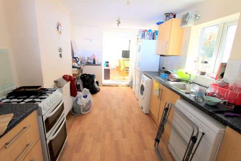 7 Bedrooms House for rent in Osborne Road, Brighton BN1 6LQ