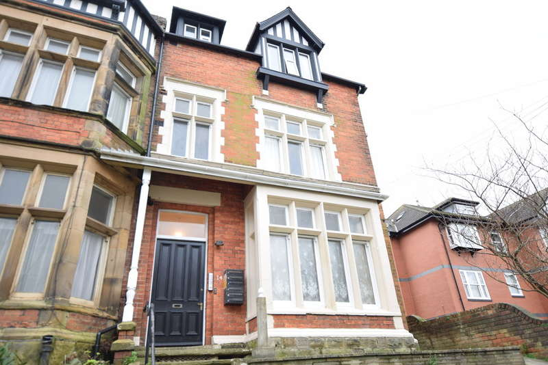 1 Bedroom Flat for rent in Royal Avenue, Scarborough