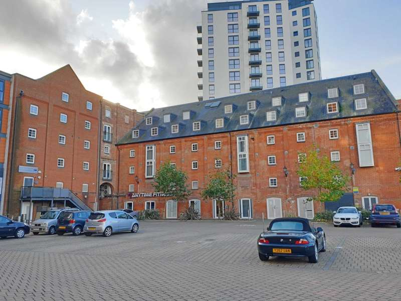 2 Bedrooms Apartment Flat for rent in The Shamrock, Ipswich