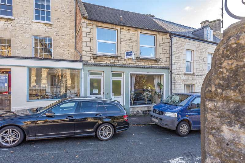 2 Bedrooms House for sale in Church Street, Nailsworth, Stroud, GL6