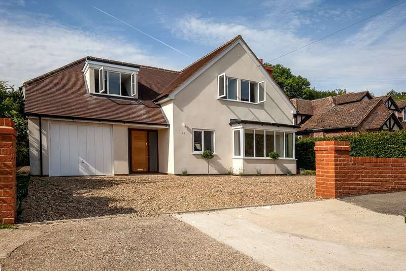 5 Bedrooms Detached House for rent in Spinfield Mount, Marlow, Buckinghamshire, SL7