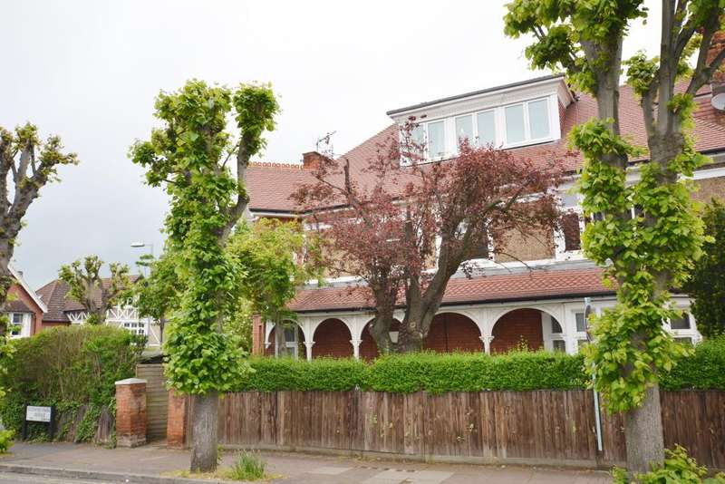 1 Bedroom Property for rent in Cranes Park Avenue, Surbiton, KT6