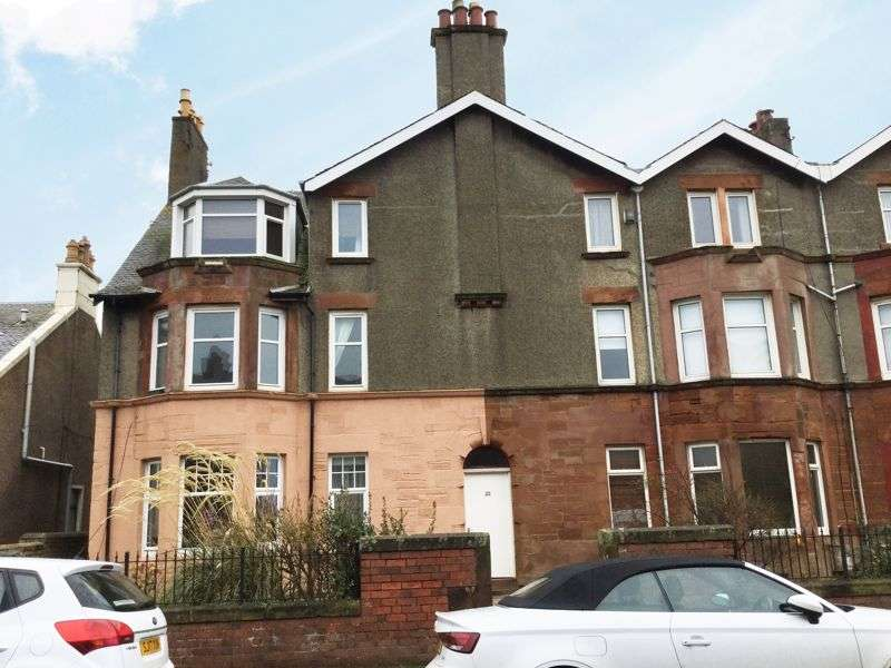 1 Bedroom Property for sale in Welbeck Crescent, Troon
