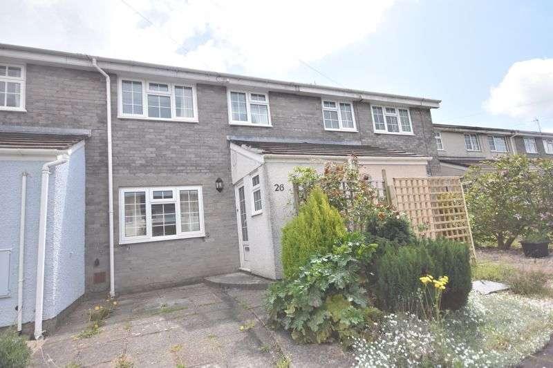 3 Bedrooms Property for rent in 26, Druids Green, Cowbridge, Vale of Glamorgan