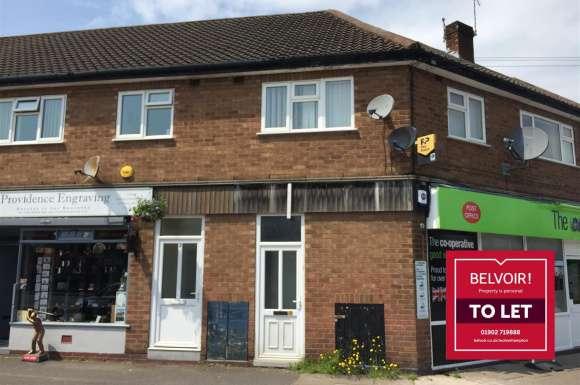 2 Bedrooms Property for rent in Common Road, Wombourne, Wolverhampton