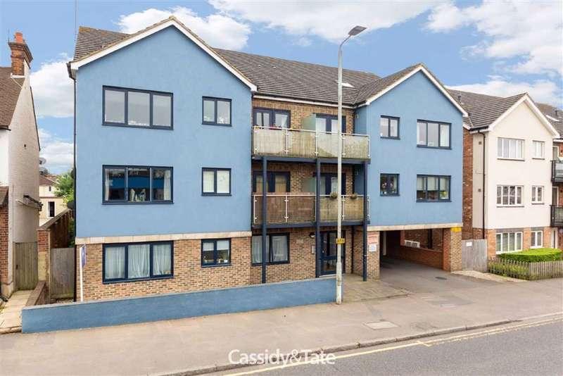 1 Bedroom Property for sale in Hatfield Road, St. Albans, Hertfordshire - AL1 4UN