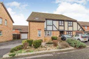 3 Bedrooms Semi Detached House for sale in Harrow Way, Weavering, Maidstone, Kent