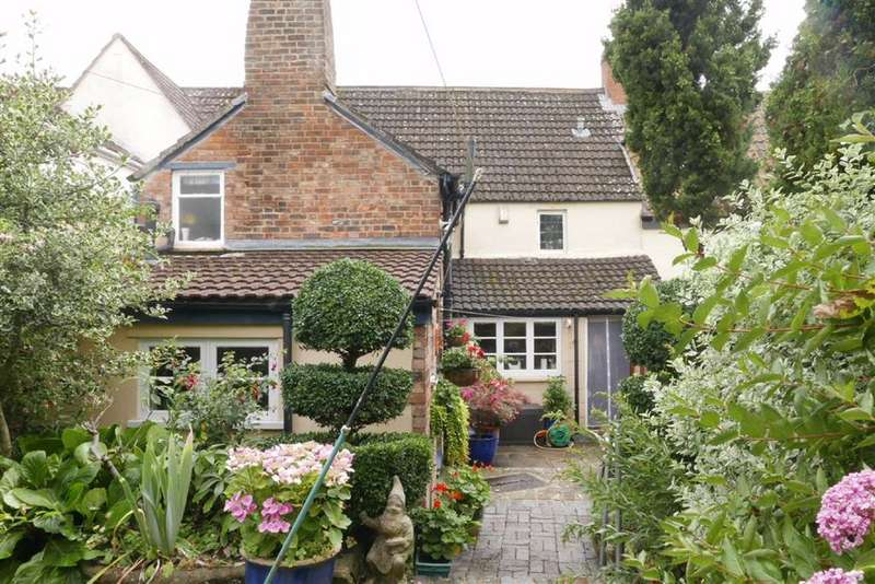 3 Bedrooms Cottage House for sale in Salter Street, Berkeley, GL13
