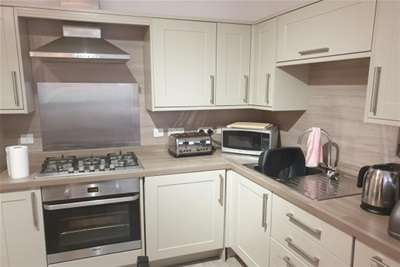 2 Bedrooms House for rent in Pentrepoeth Road, Llanelli, Carmarthenshire