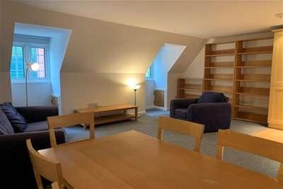 2 Bedrooms Flat for rent in New Market Street