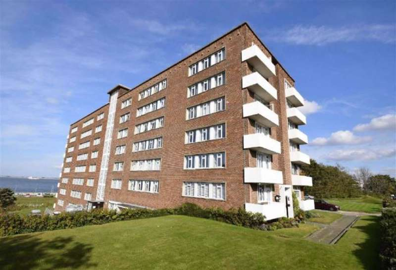 1 Bedroom Flat for rent in Portland Court, New Brighton