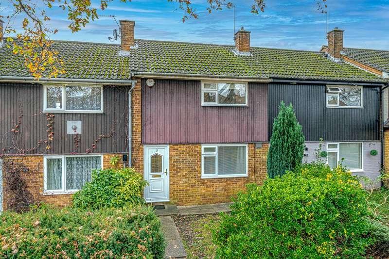 2 Bedrooms House for sale in Marnham Rise, Hemel Hempstead