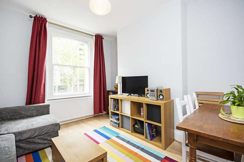 1 Bedroom Flat for rent in Page Green Terrace, Seven Sisters, N15, Tottenham, N15