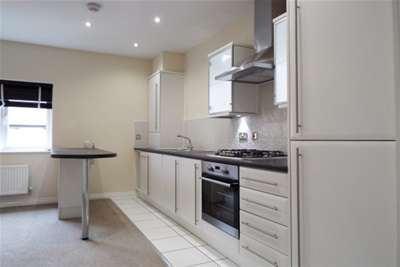 2 Bedrooms End Of Terrace House for rent in Ascot Way, Bicester