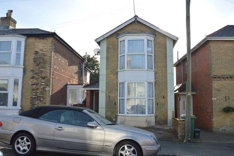 3 Bedrooms Property for sale in CENTRAL RYDE