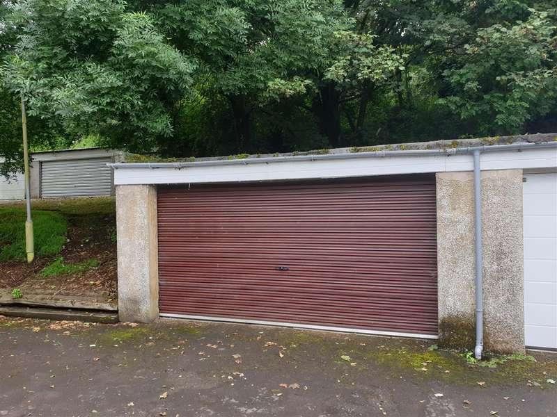 Garages Garage / Parking for rent in Castleton Court, Castleton Drive, Glasgow