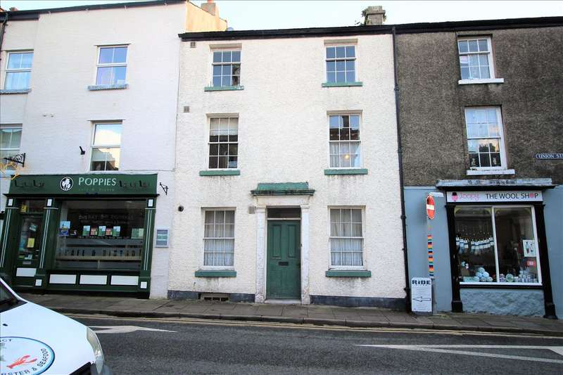 3 Bedrooms Terraced House for sale in Union Street, ULVERSTON