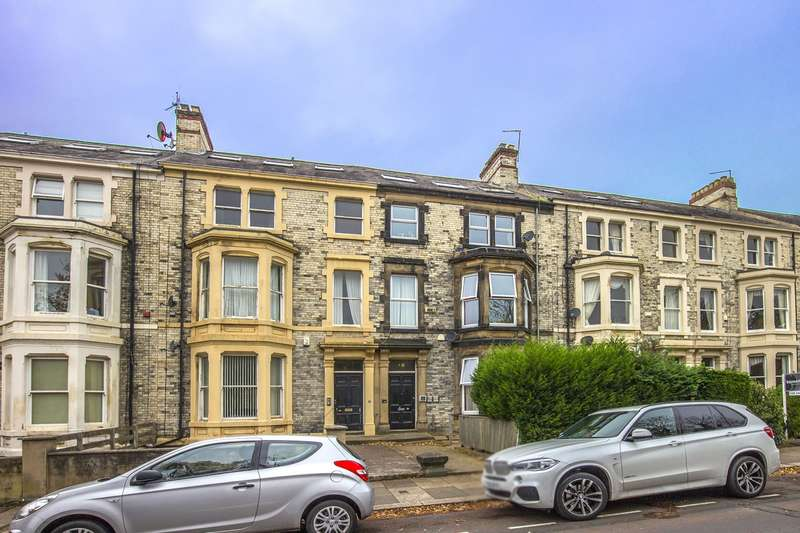 4 Bedrooms Apartment Flat for rent in Eslington Terrace, Jesmond, Newcastle Upon Tyne