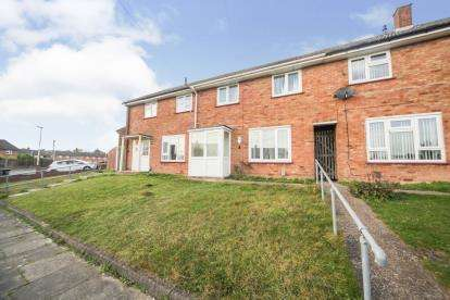 3 Bedrooms Terraced House for sale in Kirkwood Road, Luton, Bedfordshire