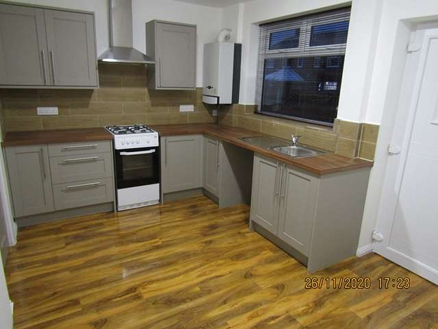 2 Bedrooms Terraced House for rent in To Let Pilkington Street, Middleton