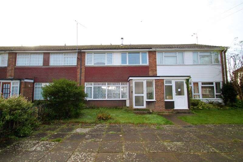 3 Bedrooms Property for sale in Northall Close, Eaton Bray, Bedfordshire