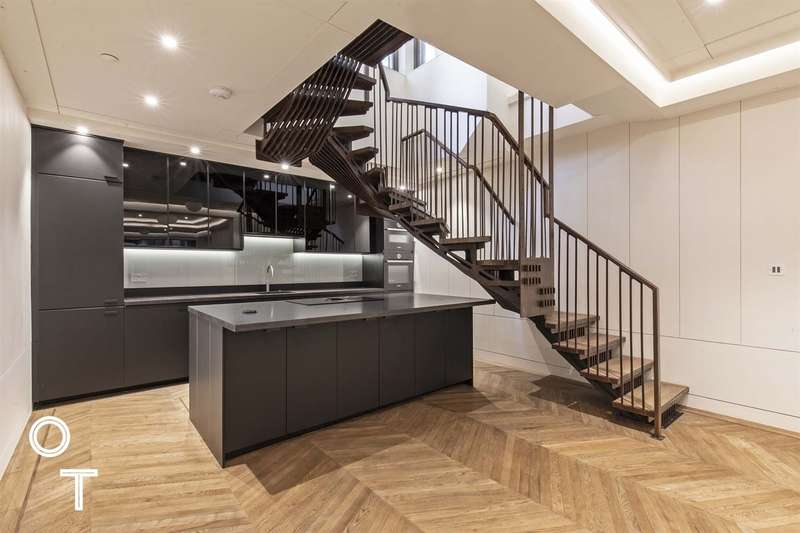 4 Bedrooms Terraced House for rent in Chappell Lofts, Belmont Street, NW1