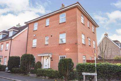 6 Bedrooms Detached House for sale in Braintree, Essex, United Kingdom