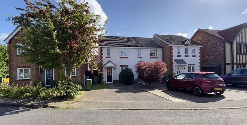 2 Bedrooms House for rent in Dussindale