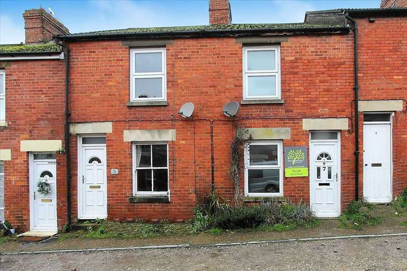 3 Bedrooms Terraced House for sale in Bell Street, Andover