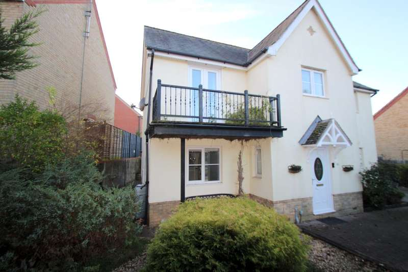 4 Bedrooms House for rent in Long Melford