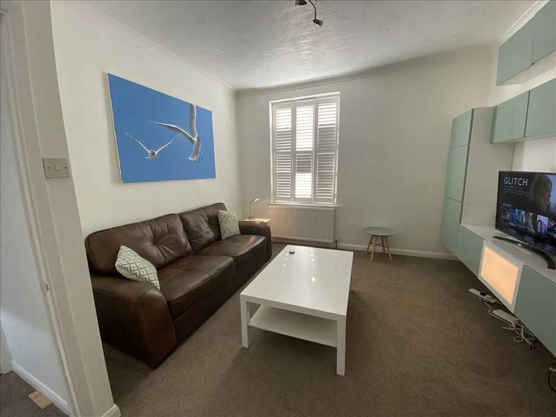 1 Bedroom Apartment Flat for rent in London Road, Northfleet, Gravesend