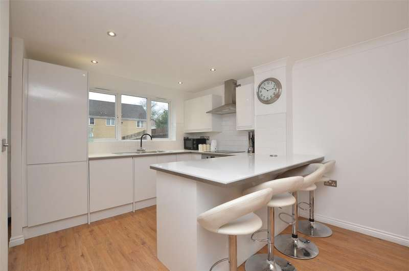 4 Bedrooms Town House for rent in Norwich, NR3