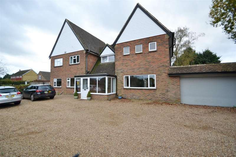 4 Bedrooms Detached House for rent in Sutton Place, Maidstone