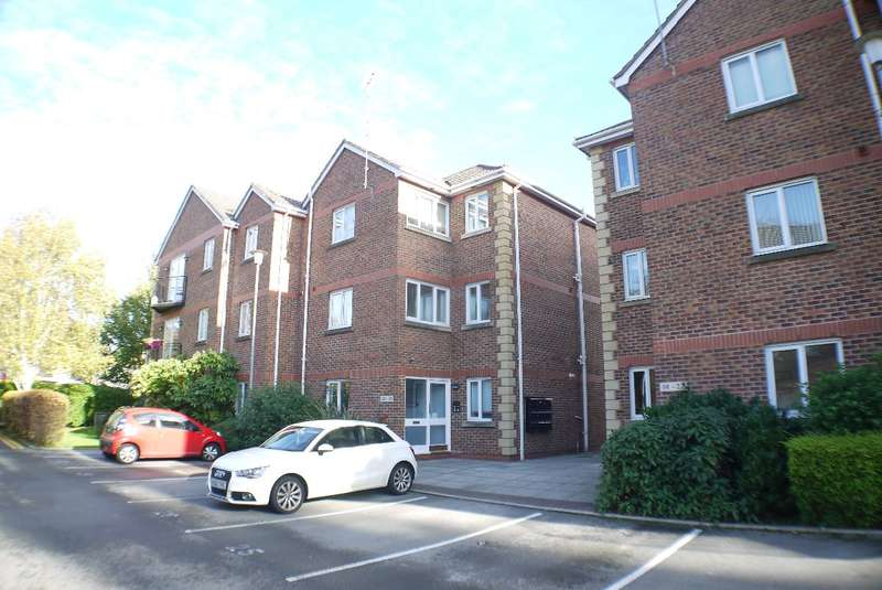 2 Bedrooms Apartment Flat for rent in Aigburth House, Aigburth Vale, Liverpool, L17