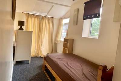 1 Bedroom House for rent in Alfred Street, Tamworth