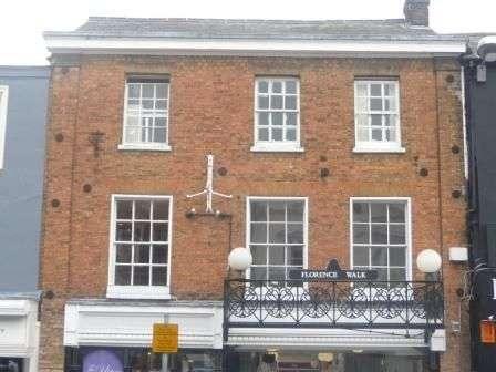 1 Bedroom Property for rent in Florence Walk, North Street, Herts, Bishop'S Stortford