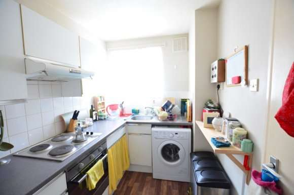 1 Bedroom Property for rent in Rochester Gardens, Hove, BN3